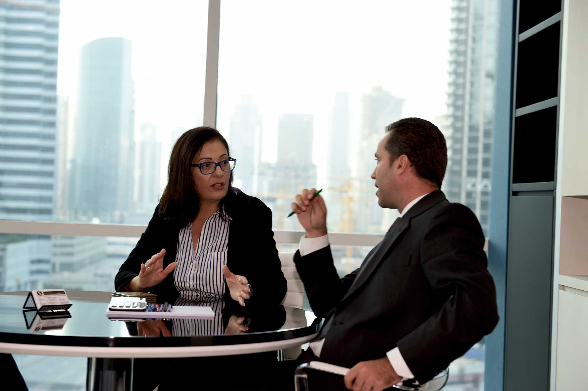 Dubai Free Zone Company Incorporation